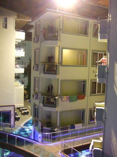 Appartement Tac Naula
