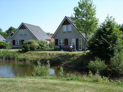 Vakantiepark Buitengoed Drentse Vennen