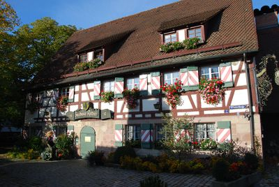 Hotel Romantik Gasthaus Rottner