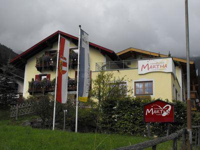 Hotel Landhotel Martha