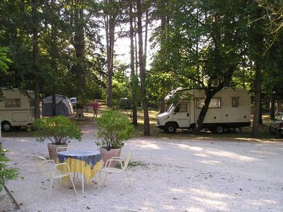 Camping Rio Verde