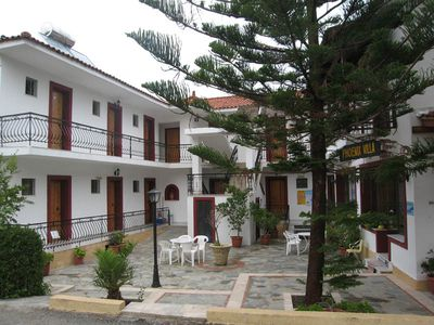 Appartement Villa Phoenix
