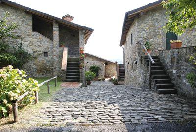 Hotel Il Borgo Costa d' Orsola