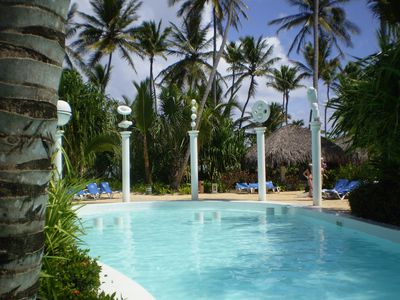 Hotel Meliá Caribe Tropical Resort