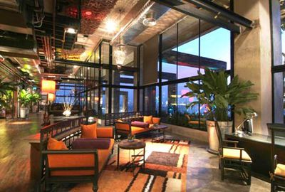Hotel Siam@Siam Design & Spa