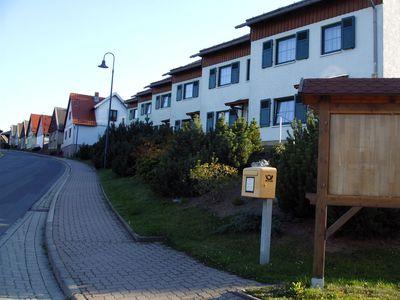 Vakantiepark Ferienanlage Harzfreunde