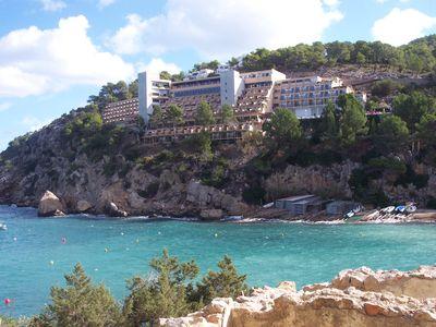 Hotel San Miguel Resort