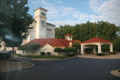 Hotel La Quinta Inn & Suites Atlanta Alpharetta
