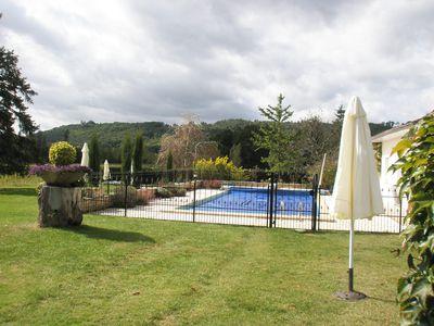 Appartement Château Camp del Saltre