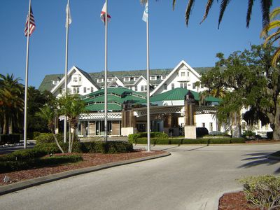 Hotel Belleview Biltmore Resort & Spa