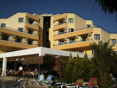 Hotel Abacus Metropol