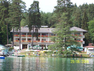 Hotel Terrassenhotel Reichmann