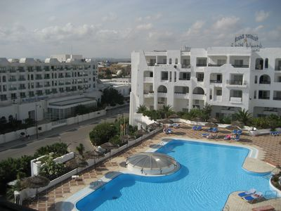 Hotel LTI Yasmine Beach Resort