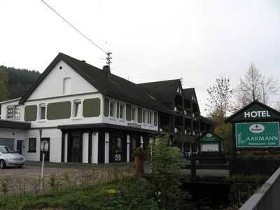 Hotel Landhotel Laarmann