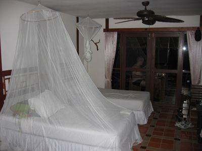 Hotel Khao Sok River Lodge