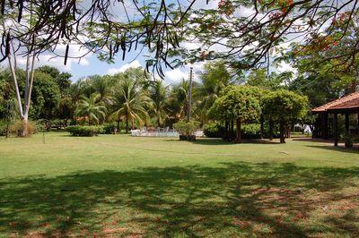 Hotel Fazenda Baia Grande