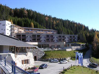 Hotel Falkensteiner Funimation Katschberg