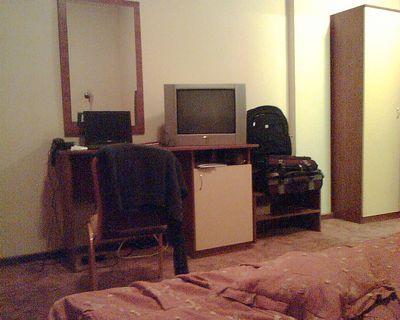 Hotel Traian Confort