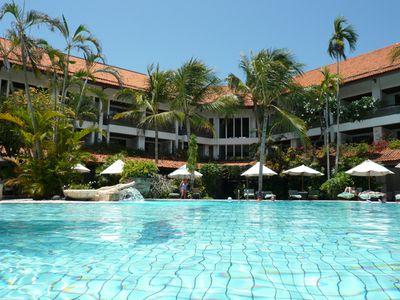 Hotel The Anvaya Beach Resort