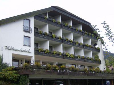 Hotel Höhenhotel Pfeifle's