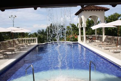 Hotel Parador Resort & Spa