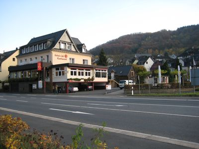 Hotel Stumbergers
