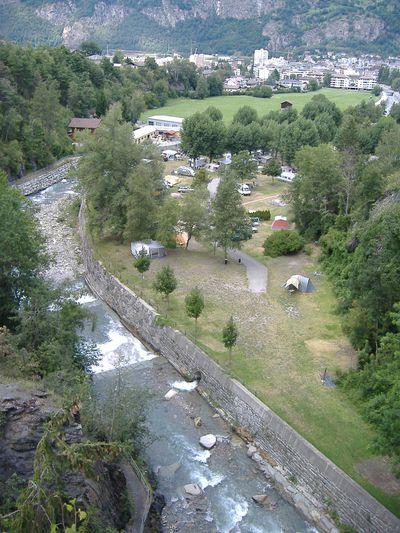 Camping Geschina