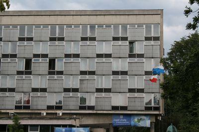 Hotel Orbis Cracovia