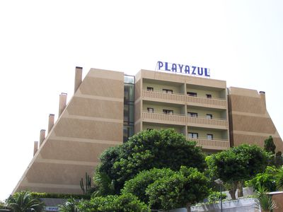 Appartement Playazul
