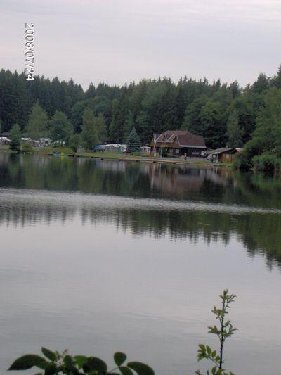Camping Novy Rybnik