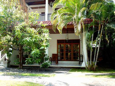 Hotel Puri Bali Lovina