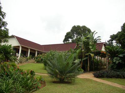 Camping Kiroyera