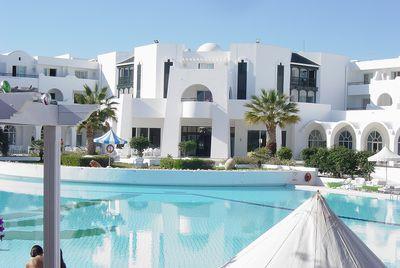 Hotel SENTIDO Palm Azur
