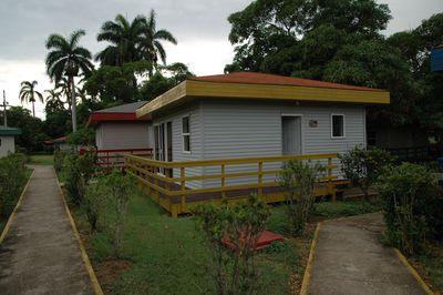 Bungalow Hacienda Maria Dolores