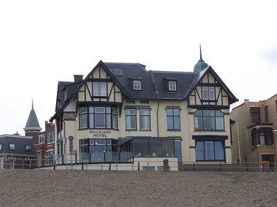 Hotel Boulevard Hotel Scheveningen