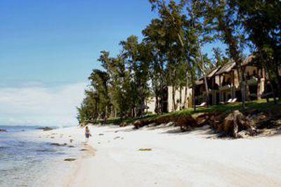 Hotel Mövenpick Voile Resort & Spa Mauritius