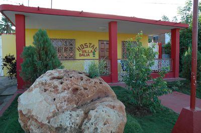 Hostel Villa Dalia