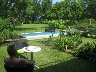 Bed and Breakfast Serene Estate