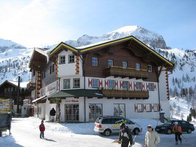 Aparthotel Appartement & Suiten Hotel Glöcknerin