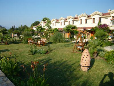 Hotel Dalyan Resort