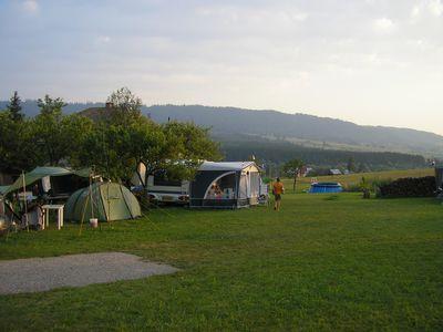 Camping Sedliacky Dvor ( Het Boerenhof)