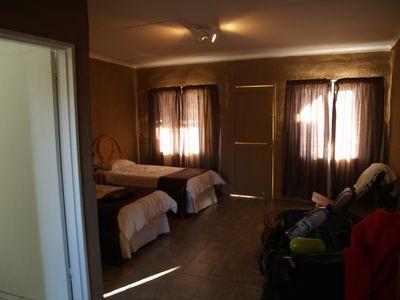 Bungalow Weltevrede Rest Camp