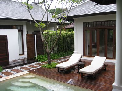 Hotel Melati Beach Resort & Spa