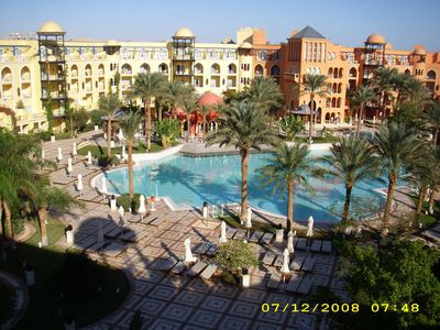 Hotel Red Sea The Grand Resort