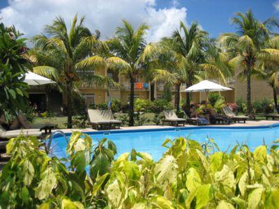 Hotel Mon Plaisir Villas