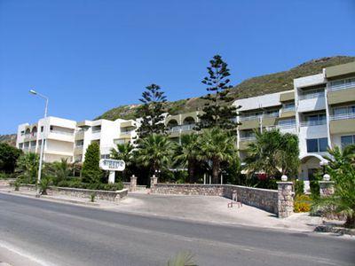 Aparthotel Sirene Beach