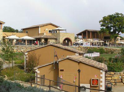 Vakantiepark Borgo Magliano Resort