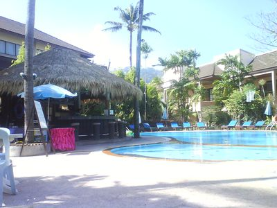 Hotel Coconut Village Resort