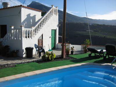 Vakantiehuis Casa Amagar