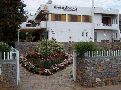 Aparthotel Creta Solaris
